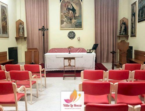 Cappella interna 3